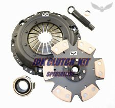JDK 2004-2008 ACURA TSX 2.4L CL9 STAGE4 PERFORMANCE RACE CLUTCH KIT 6SPEED