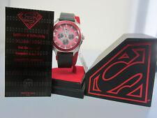 Superman Returns Fossil Watch Limited Edition of 3000 LI2530