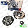 NEW 3 PIECE CLUTCH KIT ROVER MGF,  MG TF 1800,VVC AP OE QUALITY