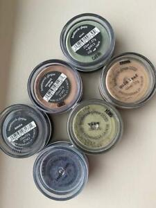 bareMinerals Glimpse Eye Color Shadow Choose Your Shade ~ Sealed .02 oz / .57 g