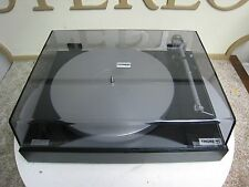 Thorens TD350 Audiophile Turntable in the box