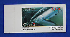 Canada (CNSC07) 1995 Salmon Conservation Stamp (MNH)