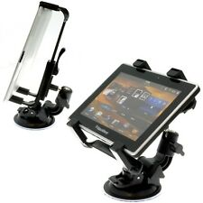 UNIVERSAL IN CAR SUCTION MOUNT ROTATABLE HOLDER FITS SAMSUNG GALAXY TAB 7.7