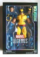 Marvel Legends WOLVERINE action figure 12 INCH (VHTF!)