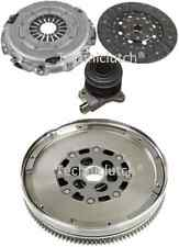DUAL MASS FLYWHEEL, CLUTCH KIT FOR CHEVROLET EPICA CAPTIVA, VAUXHALL ANTARA 2.2D