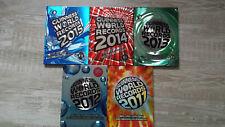 Guinness World Records 2011 - 2015
