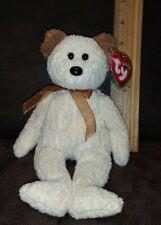 Ty 2000 Beanie Babies HUGGY Beanie Baby Bear w/tag