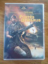 DVD * PORTES DISPARUS * Chuck NORRIS GUERRE VIETNAM