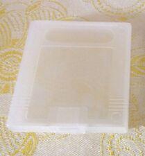 Boitier plastique pour Game boy Nintendo, produit officiel