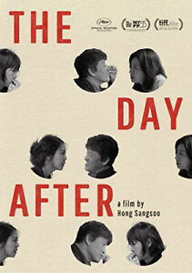 The Day After - DVD - Free Shipping. - New