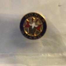 Knights Of Columbus Honor Guard Lapel Pin