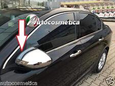 Calotte Cover Specchi Retrovisori Cromo ABS Fiat Tipo nuovo 2015  tutti i modell