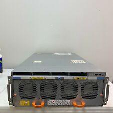 EMC Data Domain DD9500 w/ x4 Xeon e7-4880v2 @ 2.50 Ghz 512GB RAM NO HDDS