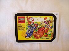 2006 Topps Wacky Packages - LEGGO #44
