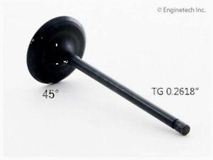 Intake Valve For Select 05-19 Lexus Toyota Models IM4456