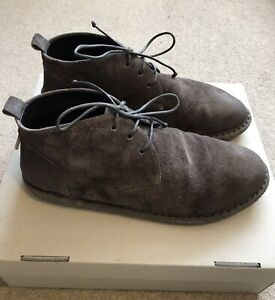 Marsell Sancrispa Polacco Boots Retail for £375 Worn Only Once! MMG15110240