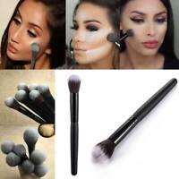 Pro Makeup Brush Soft Beauty Powder Big Blush Flame Foundation Cosmetic Brush