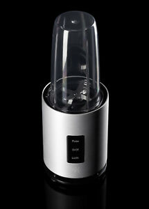 JR Ultra X1000S Bullet Blender, 1200w, more power than nutribullet
