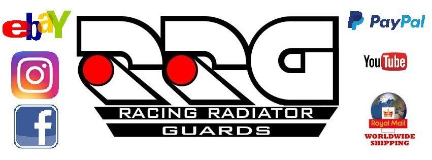 Racing Radiator Guards