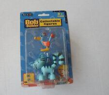 Bob The Builder Collectable Figures Pilchard & Bird