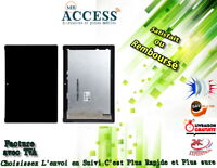 Ecran complet pour Asus Zenpad 10 Z301M P028 noir 10.1 vitre tactile+ écran LCD