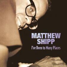 Matthew Shipp - Shipp, Matthew : I've Been to Many Places [New CD]