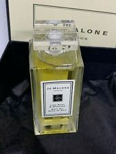 Jo Malone Lime Basil & Mandarin Bath Oil 1 oz / 30 ml New