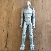 "12"" Ultron Marvel Avengers Figure Hasbro 2015"