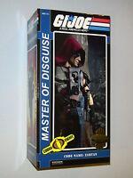Sideshow G.I. Joe Zartan 1/6 Scale Action Figure Exclusive NEW MIMB