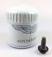 ASTON MARTIN DB9, VANTAGE V12, DBS V12, VIRAGE V12 & RAPIDE MINOR SERVICE KIT.