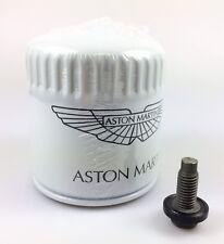 Aston MARTIN DB9 VANTAGE DBS V12, V12, VIRAGE V12 & RAPIDE minori Kit di servizio.
