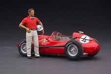 Exoto XS 1:18 Diorama | 1958 Ferrari Dino 246 F1 von Trips / #GPC97219CF