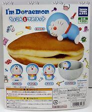 Doraemon I'm Doraemon Figure  5pcs - Takara Tomy ARTS  , h#1ok
