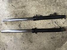 Suzuki GS500E Front Forks