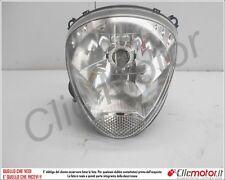 FANALE FARO ANTERIORE headlight original for MALAGUTI CENTRO 160 IE 2008-2009