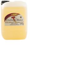Roland Vinegar Modena Balsamic White - 5 Liter Jug  NEW Sealed
