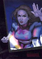 LIGHTSPEED / Women of Marvel Series 2 (2013) BASE Trading Card #40