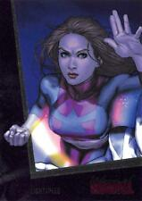 LIGHTSPEED / Women of Marvel Series 2 (2013) BASE Trading Card #40