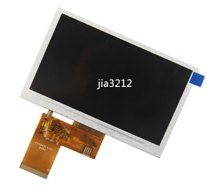 """For MP4,GPS,PSP 480x272 40PIN 4.3"""" inch TFT LCD Screen Display Replacement #JIA"""