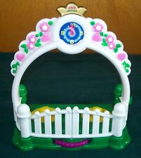 2003 Fisher Price Little People Night at the Ball Arbor - VGC