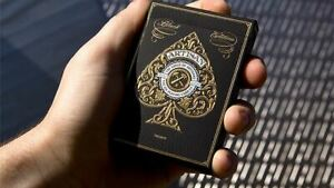 Artisan Playing Cards by theory11   Poker Deck   Collectable