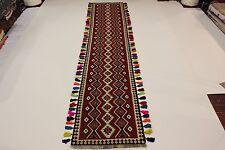 en exclusivité nomades mariage Kelim pièce unique PERSAN TAPIS tapis d'Orient