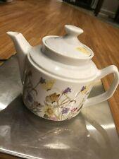 Spring Tea pot from Nature Garden Society