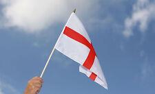 Fußball-Fahnen/Wimpel der Nationalmannschaft-Fan-England