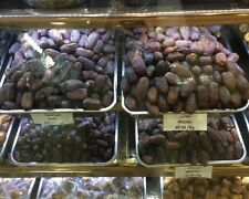 SUNNAH, 1KG AJWA ALIYA FRESH DATES, EXPERIENCED SELLER, SALIM ENTERPRISE,