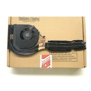 For Lenovo Thinkpad T470 T480 Fan Independent Graphics Card Radiator 01YR202