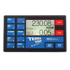 Terratrip 303 Plus V4 Rallye Ordinateur-Modèle standard-navigation motorsport