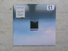 "IWASACUBSCOUT ""PINK SQUARES""/""ECHOES"" LTD EDITION VINYL 7"" SINGLE STILL SEALED"