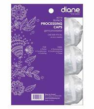 Diane #D718 Salon Processing Caps 30pk