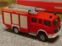 1/160 Herpa N-Spur Mercedes-Benz Atego HLF 20 Feuerwehr 066716
